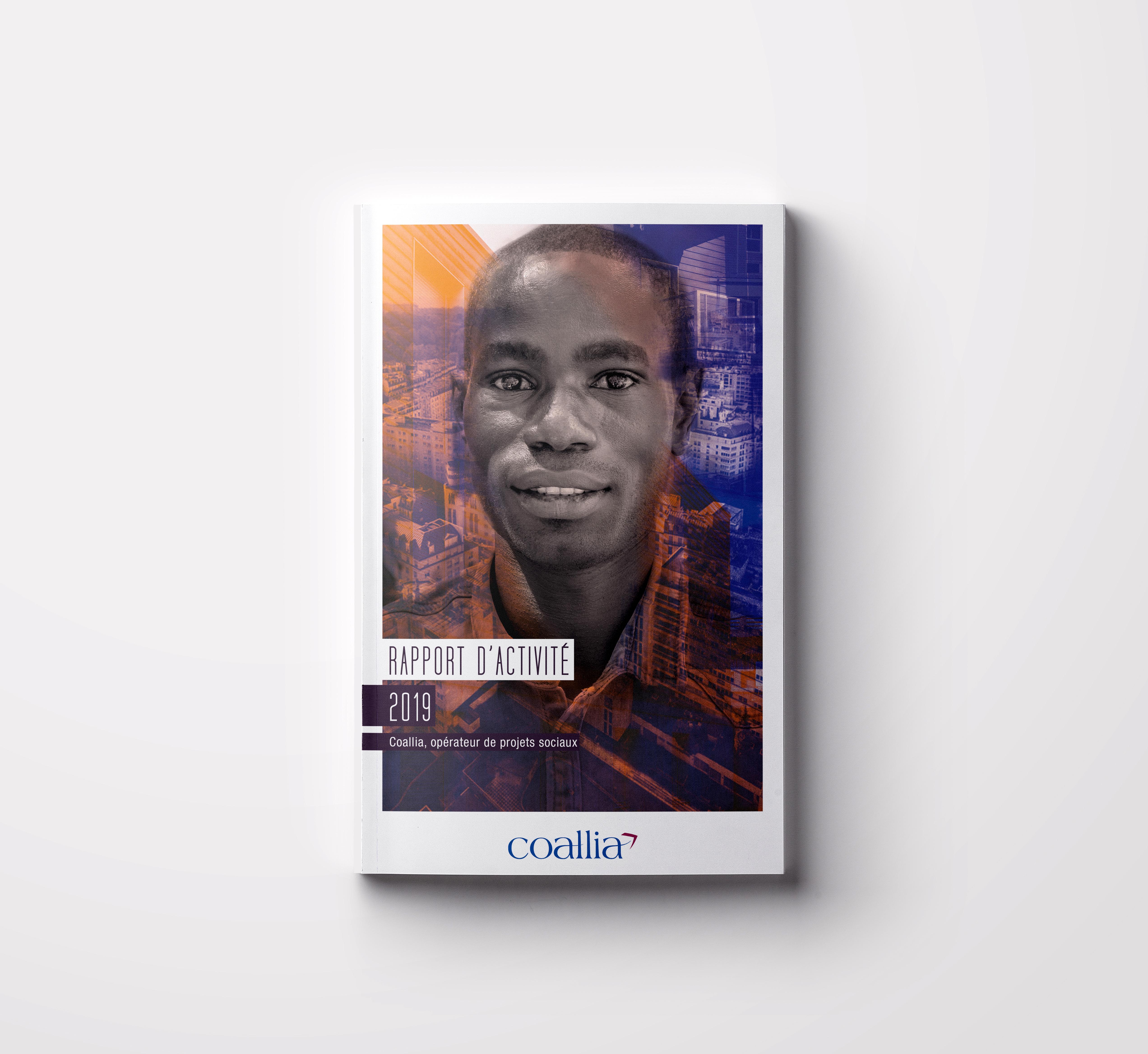 COALLIA_Rapport d'activité-2019