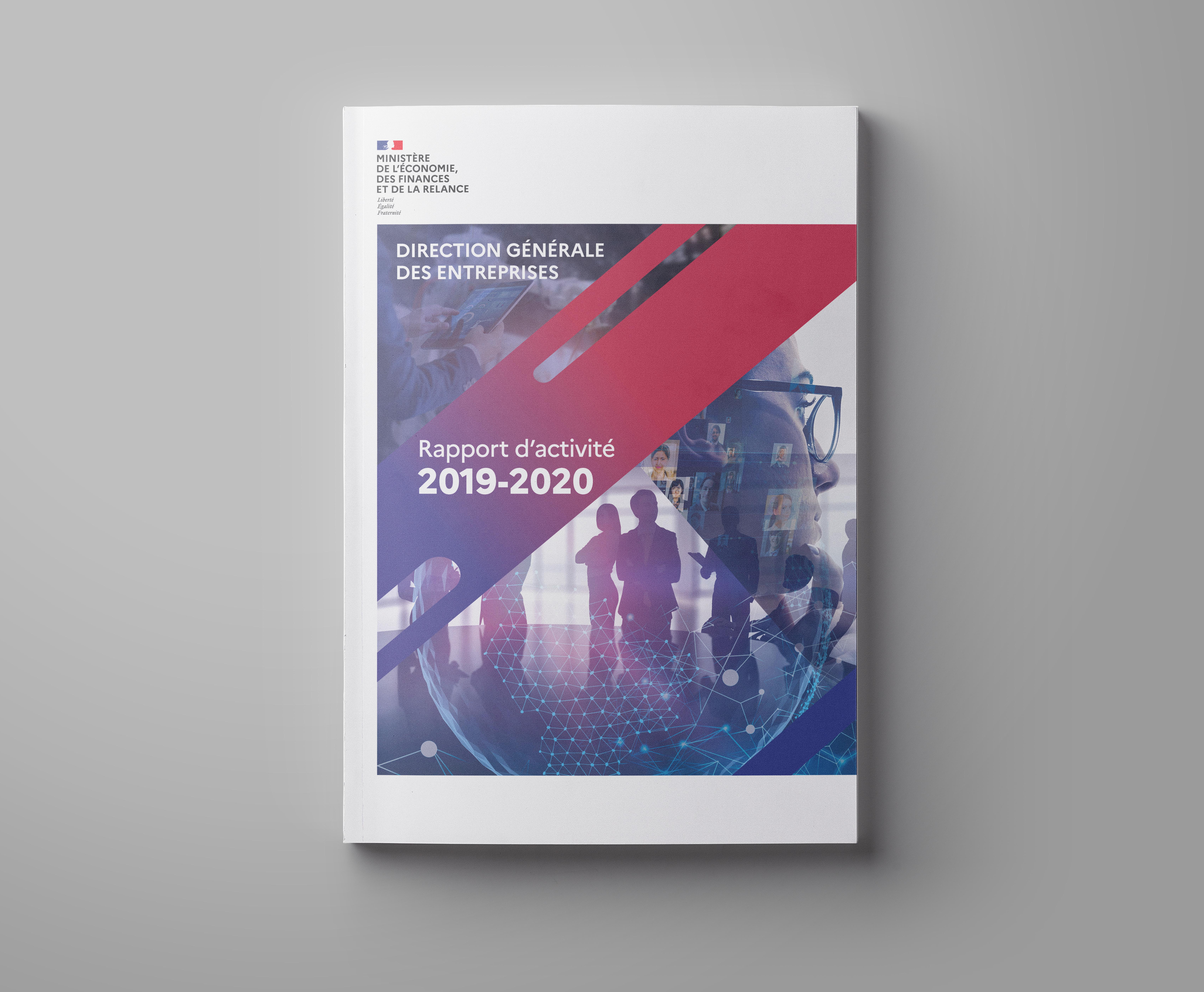 DGE_Rapport d'activité-2019-2020