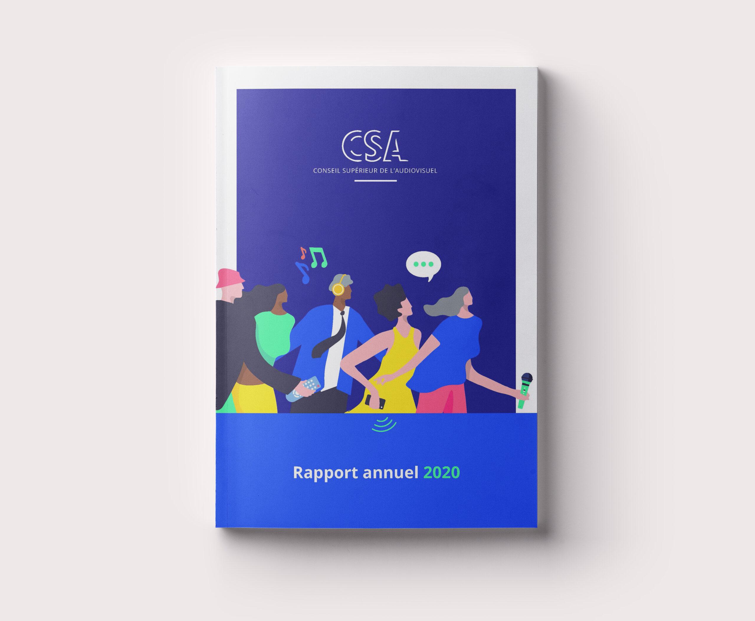 CSA_Rapport-Annuel-2020