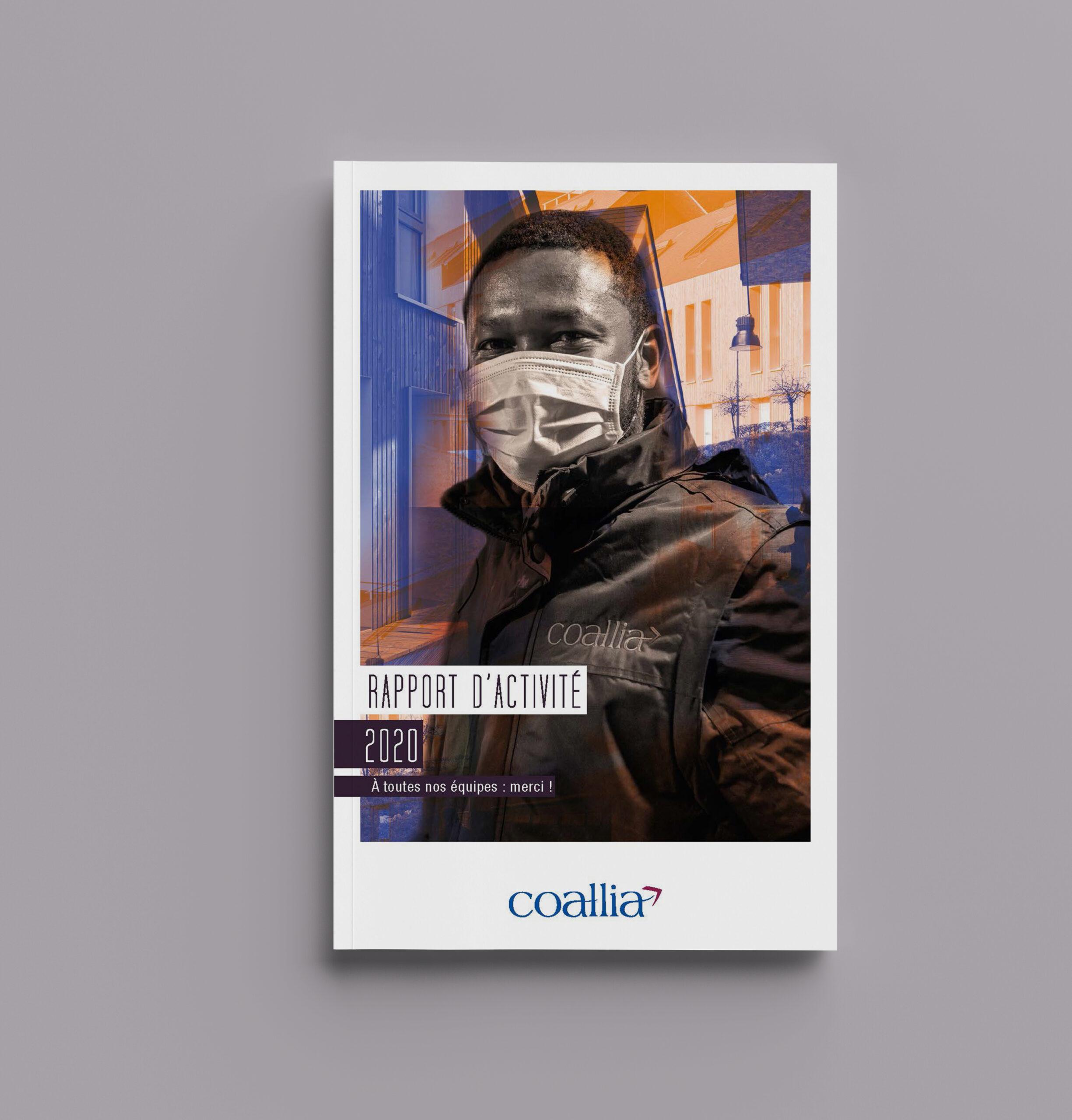 COALLIA_Rapport d'activité-2020